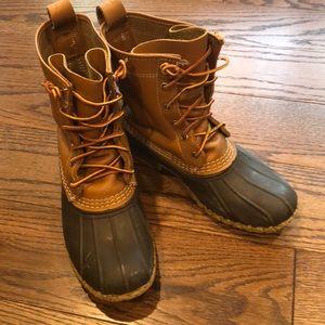 L.L. Bean boots